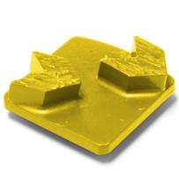 Husqvarna Redi-Lock Arrow Diamond Segment