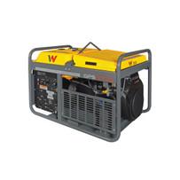 5100042221 wacker neuson gps9700a portable generator