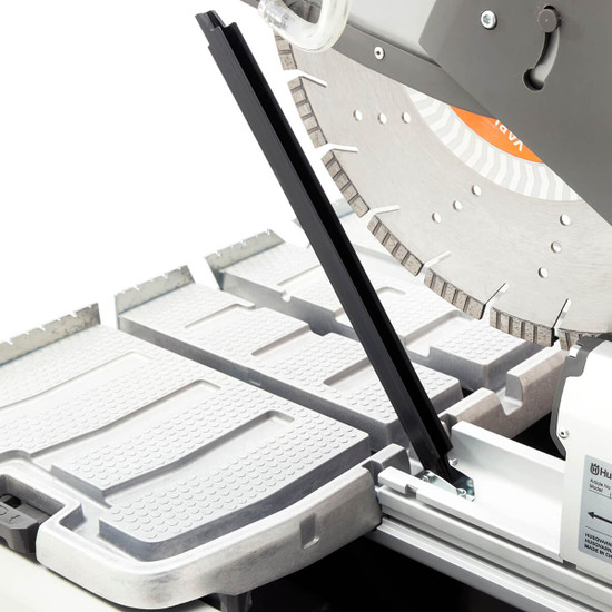 husqvarna ms360 dust shroud carriage tray collection