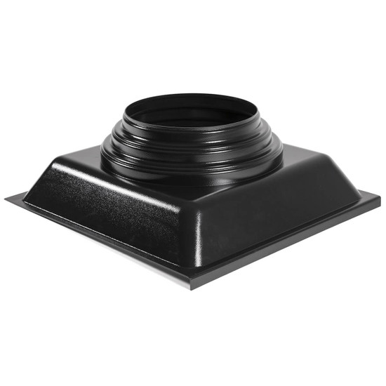 pullman ermator a1200 air scrubber hose adapter inlet cover