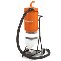 Pullman Ermator dust pre-separator for S 26 and S 36 vacuums