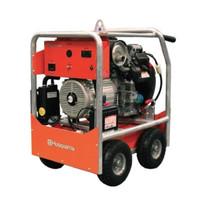 p16kva generator husqvarna designed to support the prime range of equipment