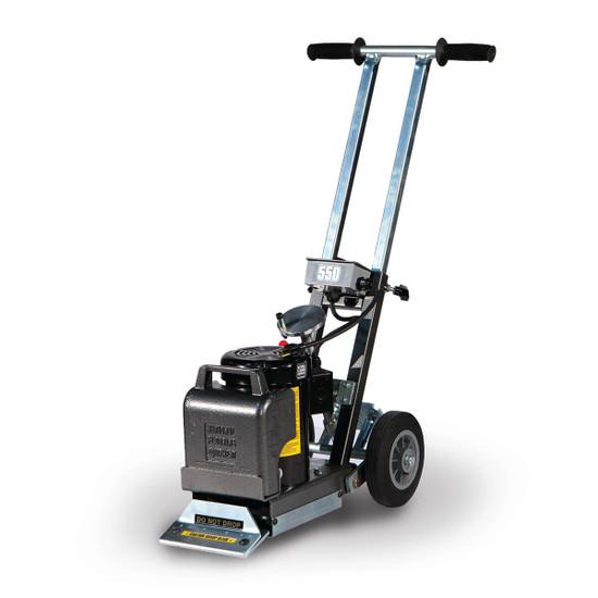 National Flooring Equipment 550 Walk-Behind Floor Scraper