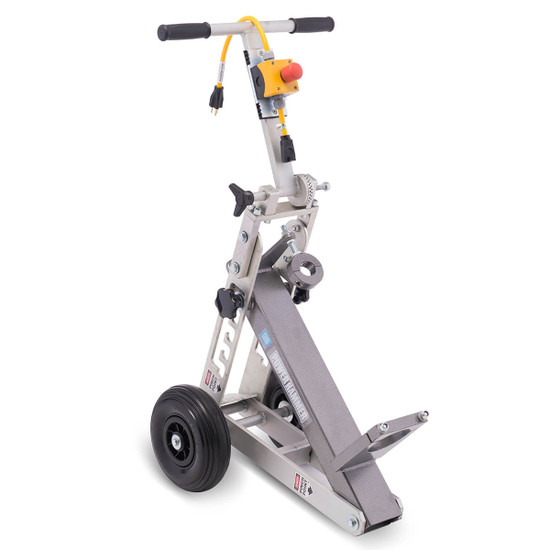 National Flooring Equipment Power Hammer Trolley