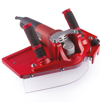 montolit profile beveling machine designed for porcelain or stone tile and slabs