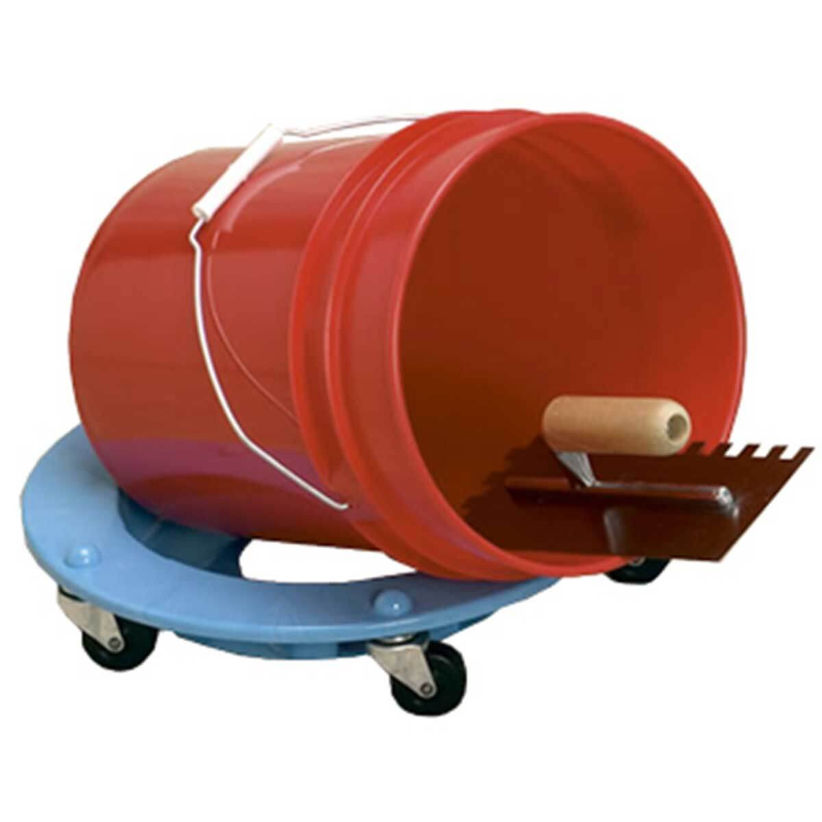 Heavy Duty Bucket Roller Dolly