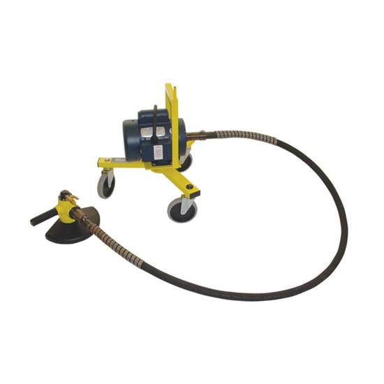 Northrock PRO40 Utility Grinder