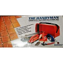 Barwalt Handyman Complete Tile Installation Kit