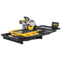 Dewalt D36000S High Capacity Wet Tile Saw