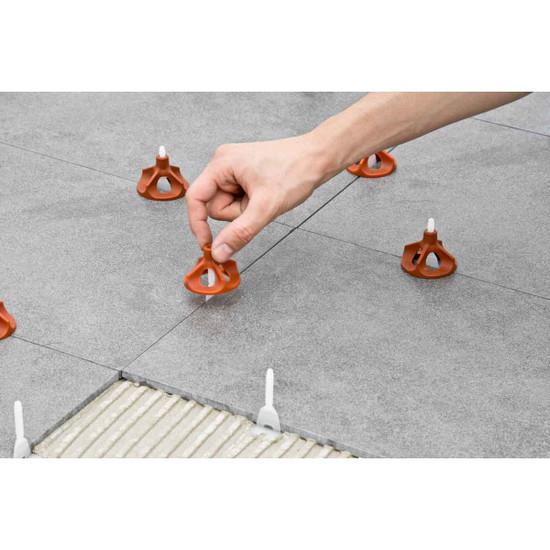 install raimondi vite leveling system