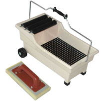 Raimondi Pulirapid Grout Cleaning System