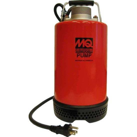Multiquip ST2037 2 inch Submersible Pump