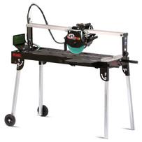 Pearl Abrasive VX1048RSPRO 10 inch Pro Rail Saw