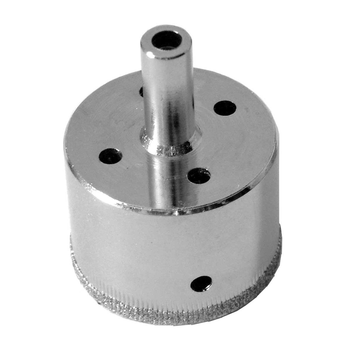 large diameter drill bit