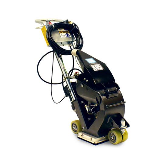 A95 National flooring equipment manual shot blaster floor preparation