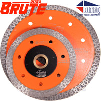 Diteq S-42 BRUTE Turbo Blades