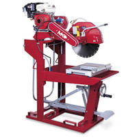 mk diamond 5009g block saw