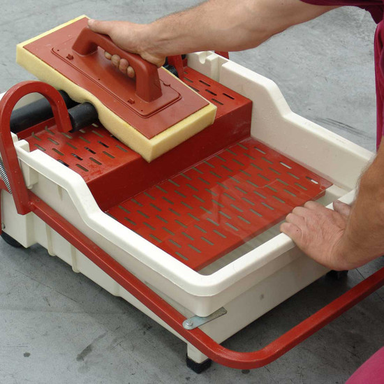 Raimondi Pedalo Grout Sponge Press