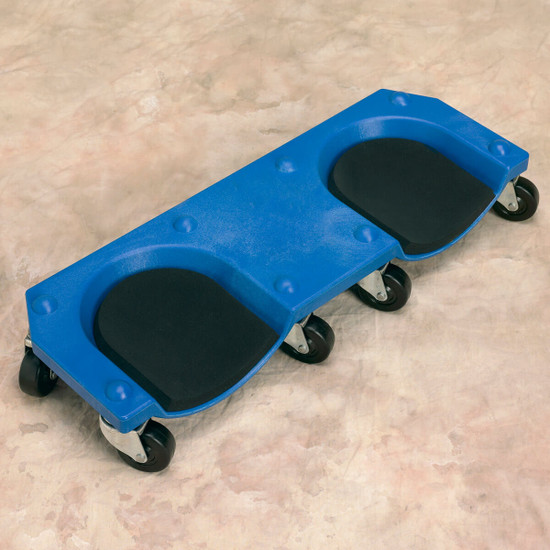 Knee Pad With Wheels