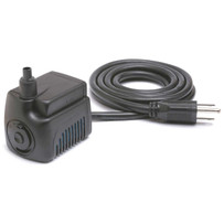Replacement Pump for MK-370
