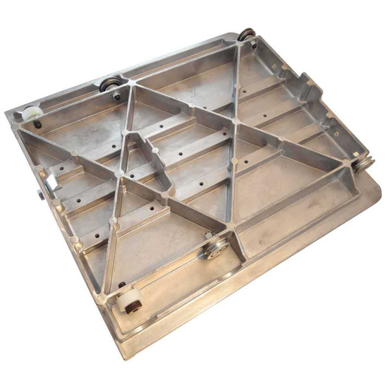Husqvarna Carriage Tray for Tile Bottom