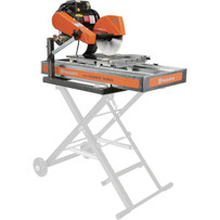 husqvarna ts250X tilematic tile saw