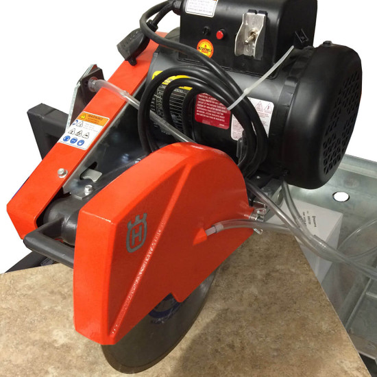 tilematic tile saw