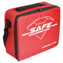Montolit SDB Safe Box for stone diamond tools