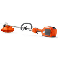 Husqvarna 520iLX Battery-Powered String Trimmer