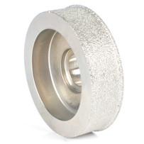 Montolit TOPPROFILE 15mm Rectifying Diamond Wheel