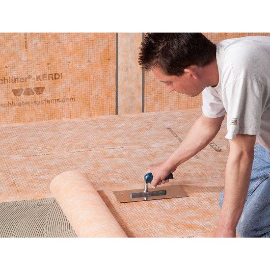 KERDI Waterproof Membrane