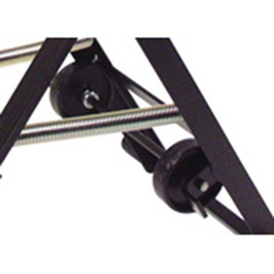 Husqvarna Rear Wheel Kit Rolling Stand