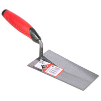 RUBIFLEX PFP01-120 bimaterial handle brick trowel by rubi tools