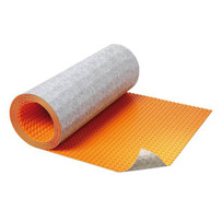 DHD810M Schluter system DITRA-HEAT DUO 33 ft. Membrane Roll
