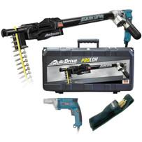 Quik Drive PROLDHG2M25K Backerboard Fastening Kit