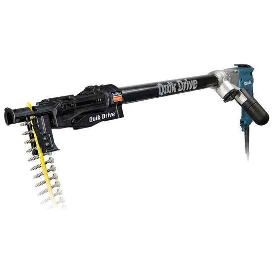 Makita 2,500 RPM Screw Gun Quickdrive