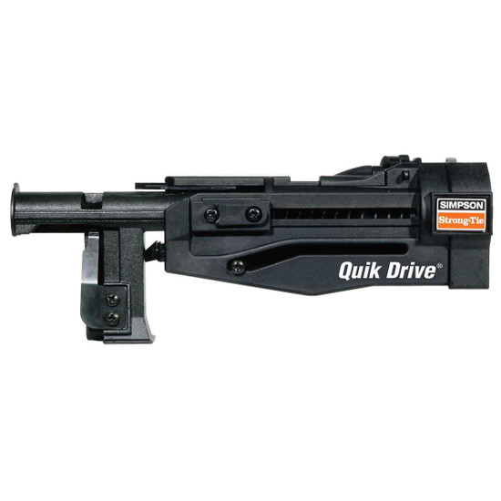 Quik Drive PRO250 Screw Feed Attachment