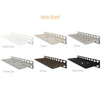 Schluter SHELF-W Shower rectangular Shelves