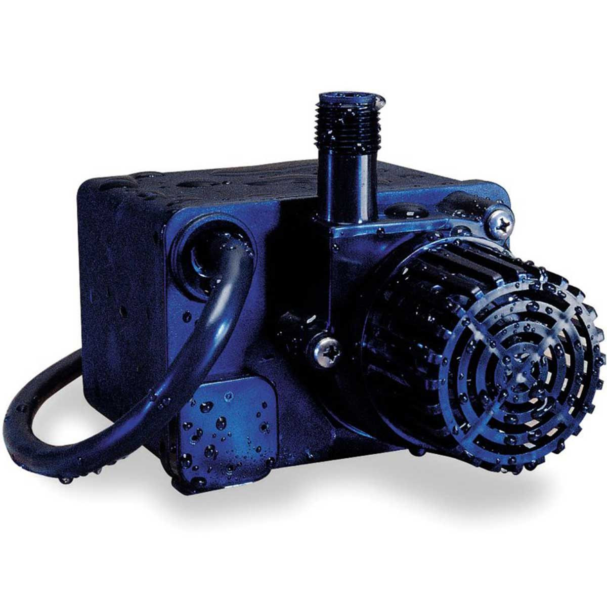 Little Giant GPH Small Submersible Pump 518600