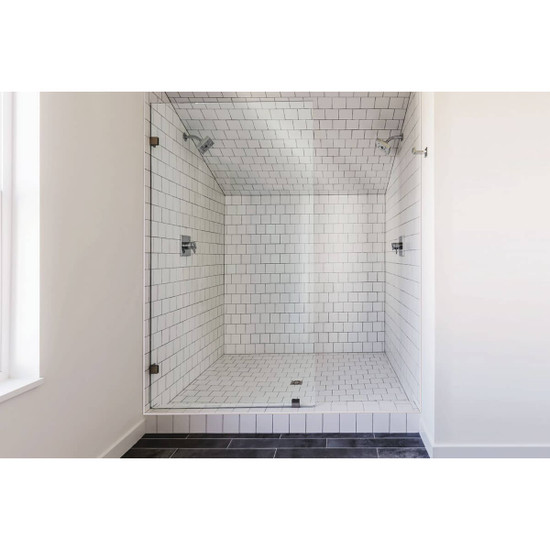 Schluter KERDI-SHOWER Fully Installed System