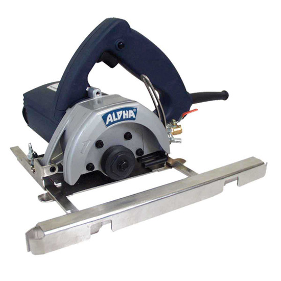 Alpha AWS110 Tile Circular Saw