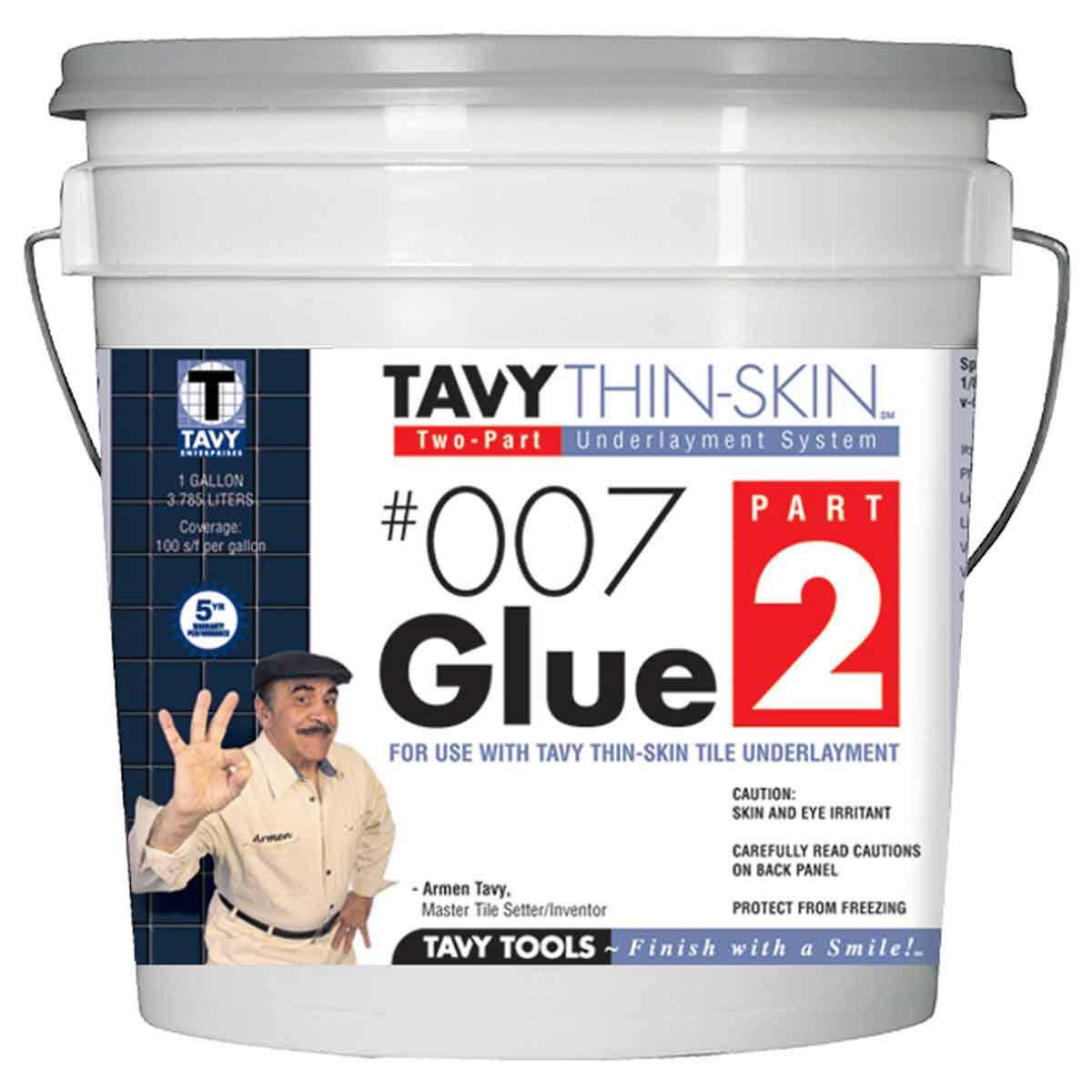 Tavy Thin-Skin membrane Glue