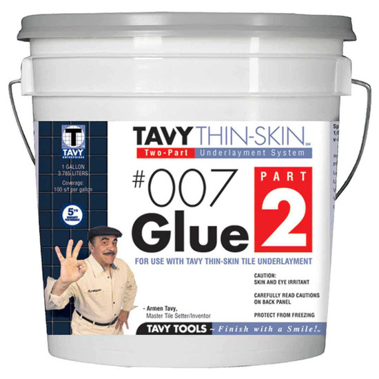Tavy Thin-Skin #007 Glue