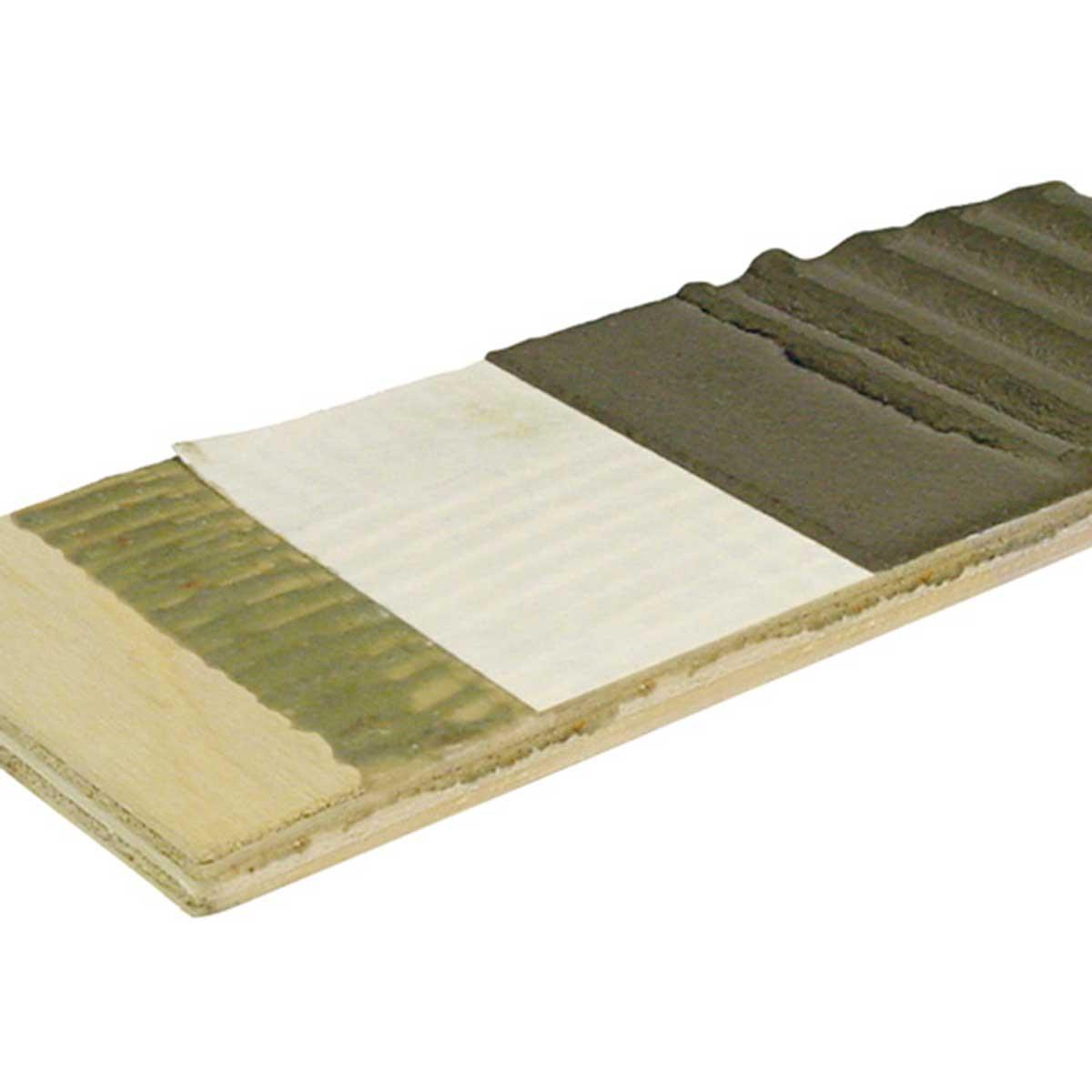 Tavy thin skin Underlayment glue