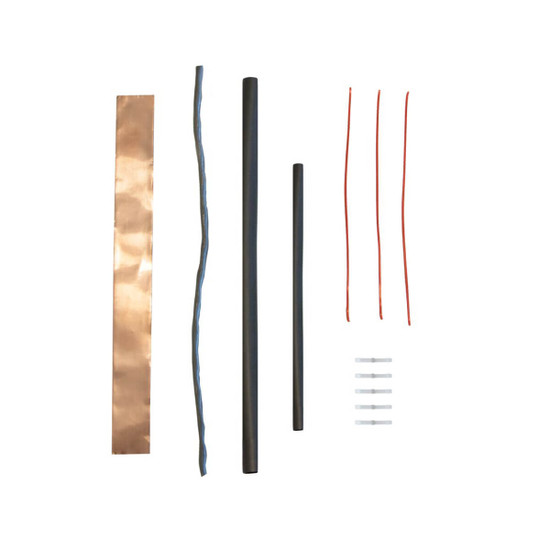 DHEHKRK Schluter Repair Kit for DITRA-HEAT-E-HK Cables For one heating cable repair