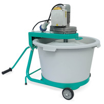 Imer Mini-Mix 60 Plus Mortar Mixer