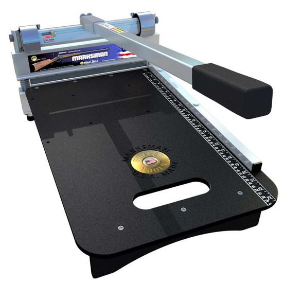 Bullet Tools ES00-1113 Marksman EZ Shear vtc plank floor laminate cutter