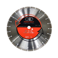 "MAS14-125AG 14"" Gold Laser Welded Blade"