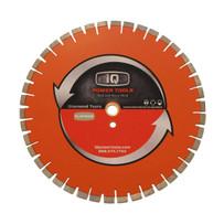 """iQ Power Tools MAS14-125AP 14"""" Platinum Masonry Blade"""