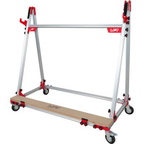 LFWSC DTA Wheel Cart for Large Format Tiles